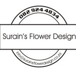 Surain's Flower Design profile image.