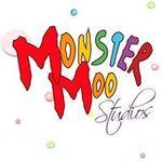Monster Moo Studios profile image.