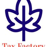 Tax Factory profile image.