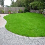 Down To Earth Gardening and Landscaping profile image.
