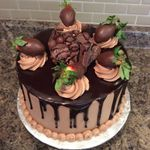 Christine's Cake Creations profile image.