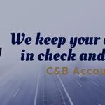 C&B Accounting profile image.