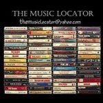 The Music Locator profile image.