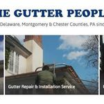 Gutter people profile image.