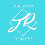 Jen Rudy Fitness profile image.
