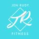 Jen Rudy Fitness logo