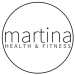 Martina Health & Fitness profile image.