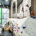 Crag X Climbing Gym profile image.
