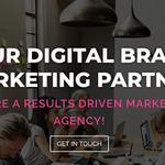 Escalate Digital Marketing profile image.