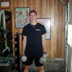 Peak Condition Fitness profile image.