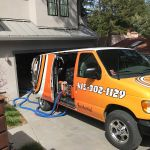 NorCal carpet cleaning profile image.
