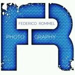 Federico Rommel Photography in Woolwich studio profile image.