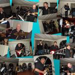Reelback ceilidh and Covers band profile image.