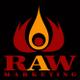 Raw Marketing & Events Ltd logo