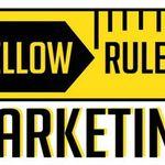 Yellow Ruler Marketing profile image.