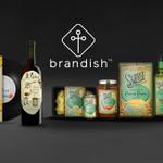 Brandish Design and Advertising Bureau profile image.