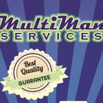 Multiman Services profile image.