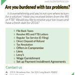 Tax Prose profile image.
