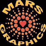 Mars Graphics profile image.