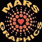 Mars Graphics logo