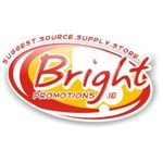 Bright Promotions Ltd profile image.