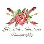Life's Little Adventures Photography profile image.