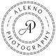 Alekno Photography London, UK logo