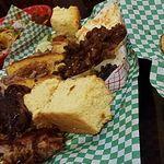 Bourbon BBQ & Catering profile image.