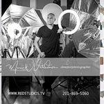 Red Studios profile image.