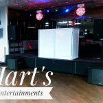 Harts Entertainments  profile image.