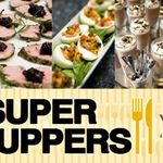 Super Suppers profile image.