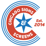 Chicago Signs profile image.