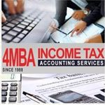 4Mba Income tax and accounting Services profile image.