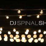 DJ Spinalshift profile image.