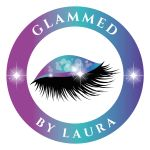 Glammed By Laura profile image.