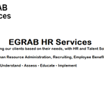EGRAB Services profile image.