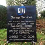 GDA Garage profile image.