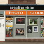 Creative Vision Photography profile image.