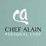 Chef Alain profile image.