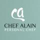Chef Alain logo