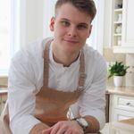 Michael Hauschild Personal Chef Ottawa profile image.