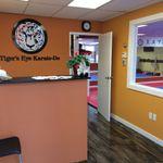 Tiger's Eye Karate-Do profile image.
