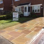AJK Driveway and Patio Design  profile image.