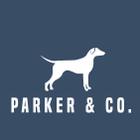 Parker & Co. Dog Services logo