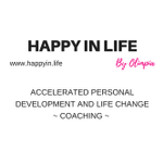 HAPPY IN LIFE profile image.