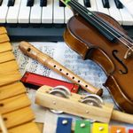 Glasgow Music Therapy profile image.