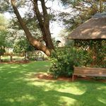 Ingwe Guest Lodge profile image.