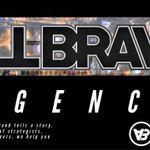 Brava Branding Agency profile image.