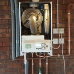 Efficient gas services profile image.