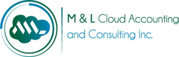 M&L Cloud Accounting and Consulting Inc. profile image.